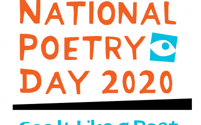 Year 7 recite the Poem 'Invictus' to celebrate National Poetry Day
