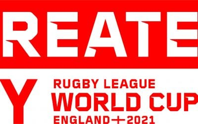 Birchwood Community High School are selected to receive £2400 from the CreatedBy RLWC2021 Capital Grants Legacy Programme to create four new school rugby teams for our school.