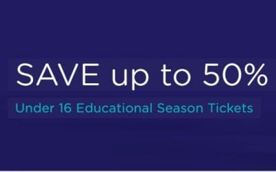 The Northern Rail Student Discount Scheme is up and running for our BCHS stations