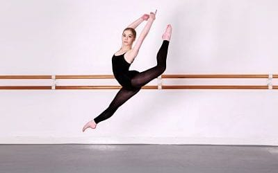 Success for Nina as she wins a coveted place at the Northern Ballet School.